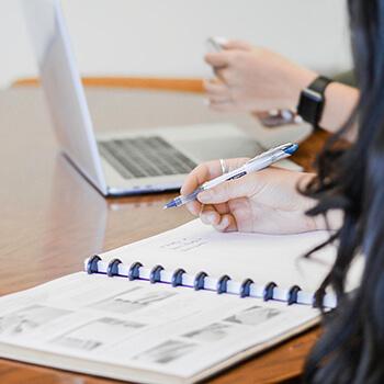 業務知識の勉強